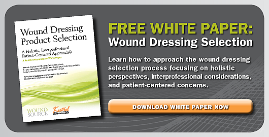 Wound Dressings White Paper