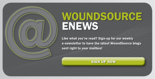 WoundSource ENEWS