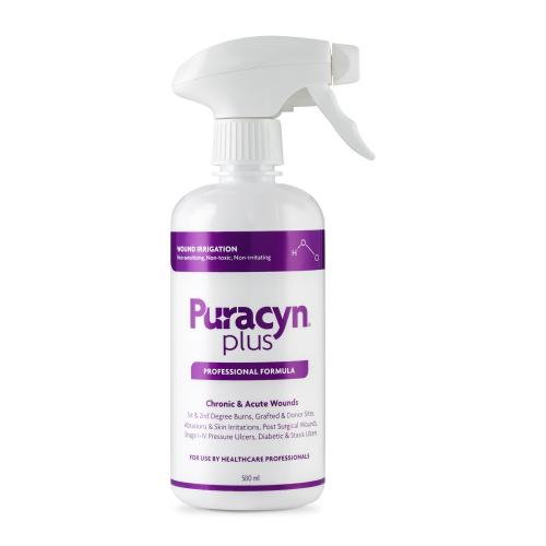 Puracyn® Plus