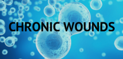 chronic wounds