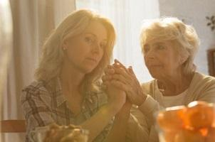 Preventing Caregiver Burnout