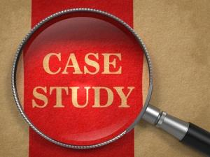 Wound Care Case Study