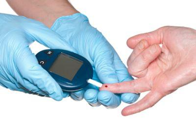 Diabetes and wound healing