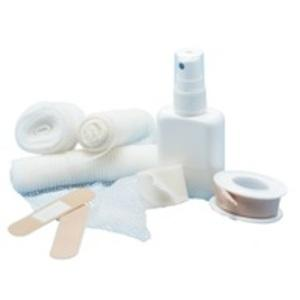 Wound Dressing Supplies
