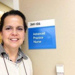 Fabiola Jimenez, RN, ACNS-BC, CWOCN