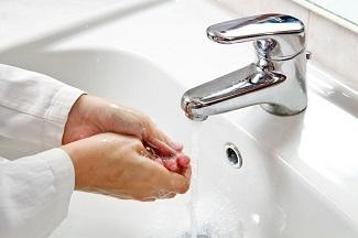 Hand Washing During COVID-19