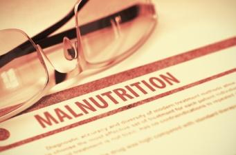 malnutrition and pressure injuries