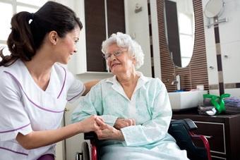 Long-Term Care Patient