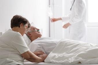 Kennedy Terminal Ulcer/Palliative Care and Hospice Care