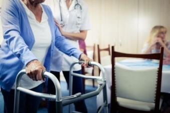 patient mobility and activity
