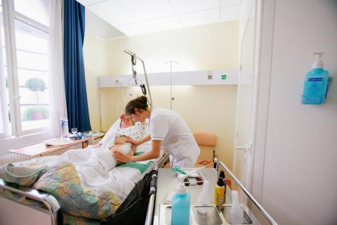 pressure injury treatment