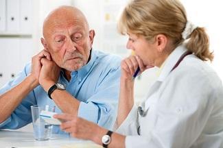 Patient Noncompliance