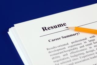 health care professional resume