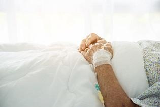 Skin Care for Pressure Injury Prevention
