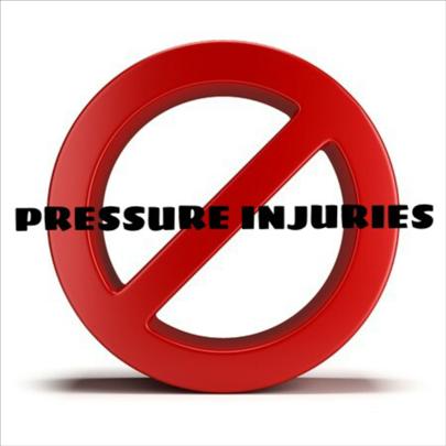 Stop Pressure Injuries - Pressure Injury Prevention