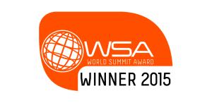 WSA 2015 Winner