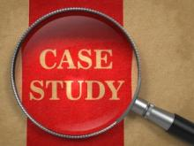 Wound Care Case Study