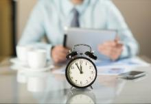 Preparing for CMS PQRS measures deadline