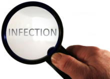 identifying infected wounds