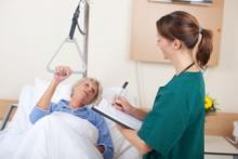 compliant pressure ulcer documentation