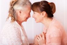 nursing issues and being a family caregiver