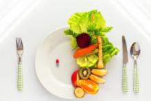 Nutrition and medicine