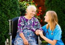 long-term care wound education