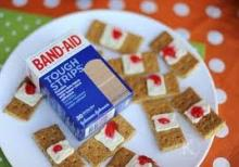 band aid treats
