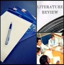 Wound Care Literature Review