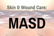 moisture-associated skin damage
