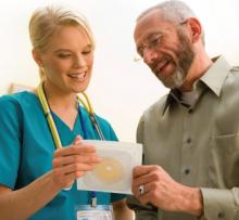 preventative skin care - ostomy management