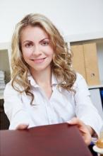 job application portfolio