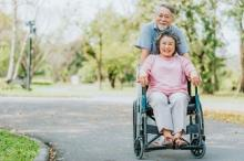 Wheelchairs and Pressure Injuries