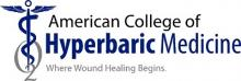 American College of Hyperbaric Medicine's picture